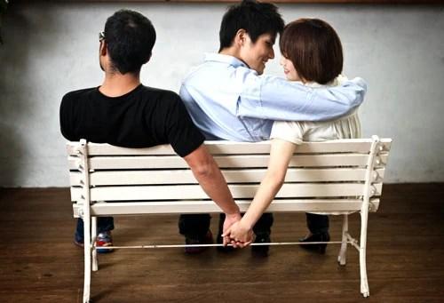 avoid adultery