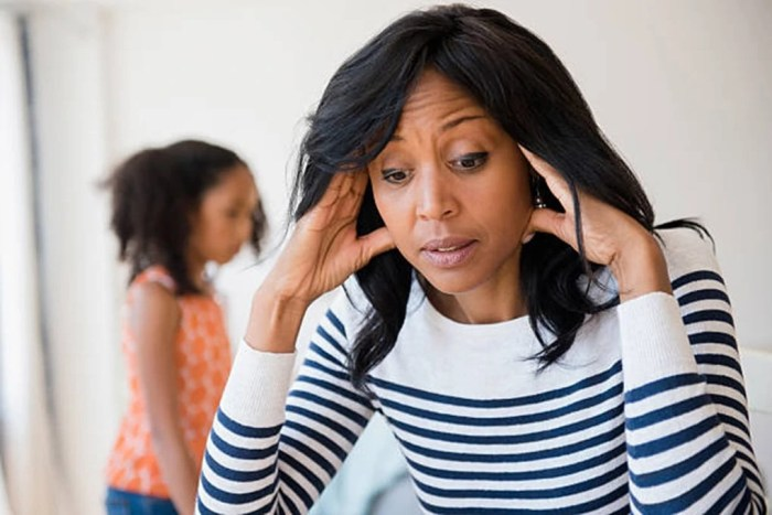 How to Deal with your partner's toxic family