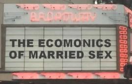 loss of consortium value of sex
