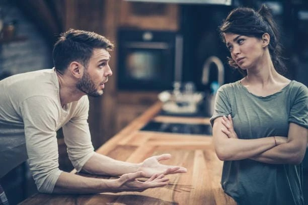 Power Struggle in Your Relationship