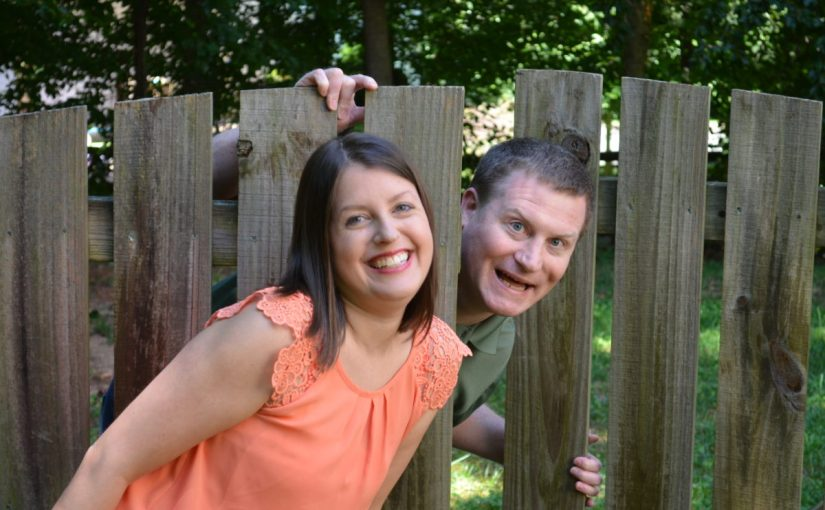 000:  About the Hosts of Relationship Helpers, Vincent & Laura Ketchie