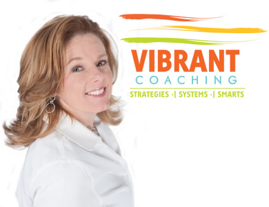 Nicole Greer - Vibrant Coaching