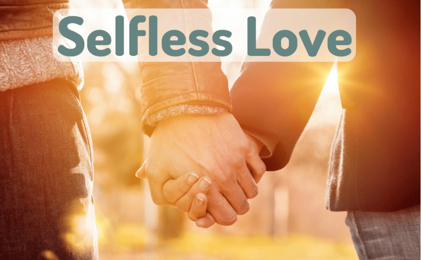 "Is selfishness coming between you and your spouse? Luann Grambow, Christian therapist, explains how she found ""Hope Found in Paradise Lost."""