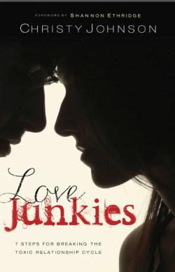Love Junkies by Christy Johnson