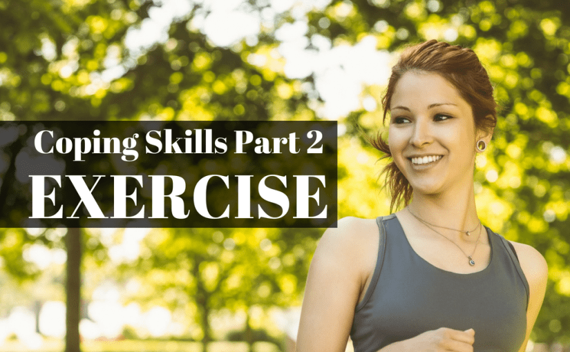 This is the second episode in a 10 part series about ways to reduce anxiety and depression. Vincent and Laura discuss healthy coping skills that relate to exercise. They discuss psychological studies that validate these methods and give helpful tips.