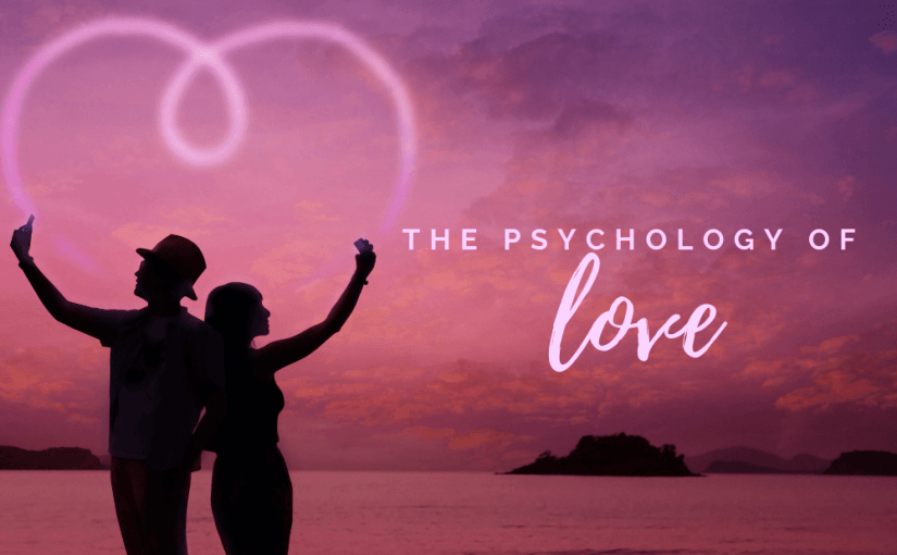 Psychology of Love: Vincent & Laura discuss what comprises romantic love.