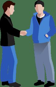 Short-Term Friendships