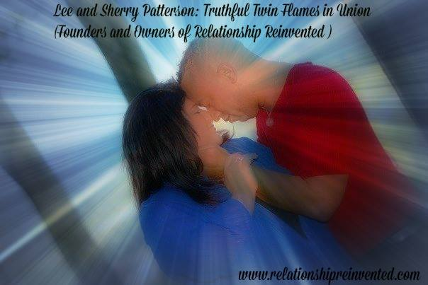 Twin Flames: Sick and tired of being sick and tired? – Relationship