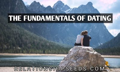The fundamentals of Dating