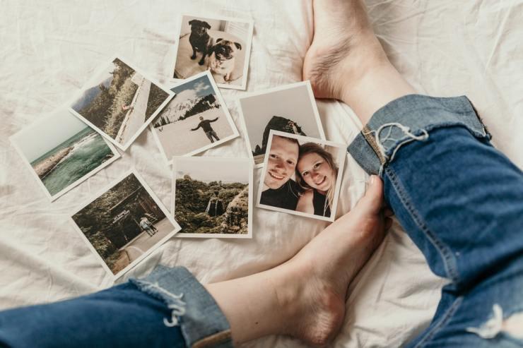 create memories
