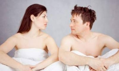REASONS WHY SEX IS IMPORTANT IN A RELATIONSHIP