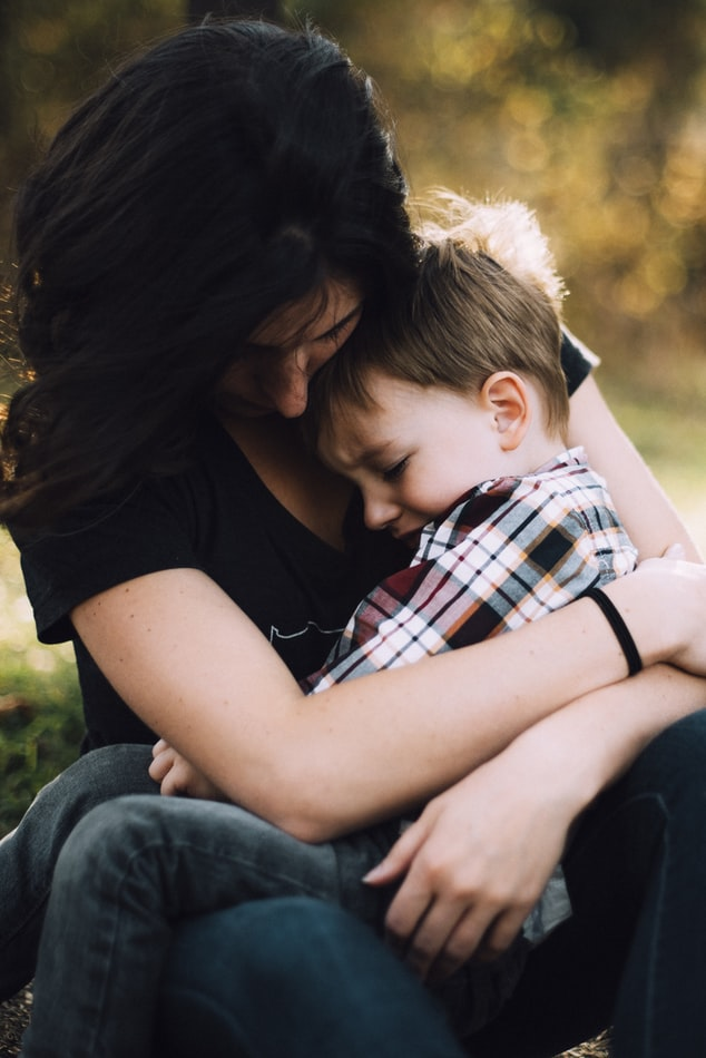 EFFECTS OF DIVORCE ON THE CHILD