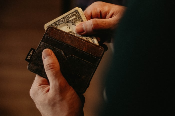 Your heart doesn't live in your wallet