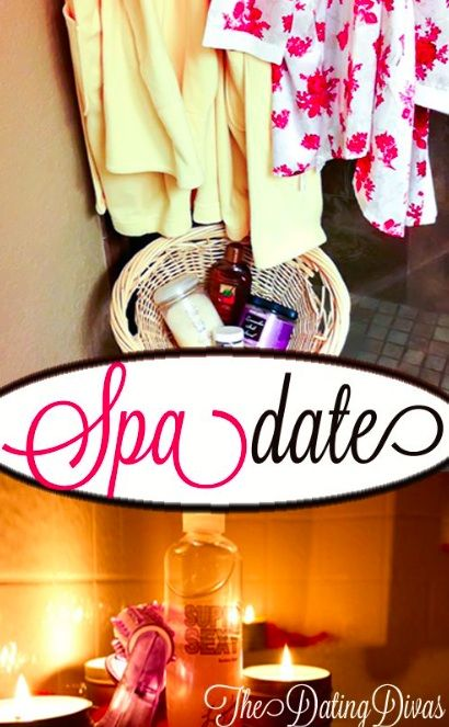 An all spa date