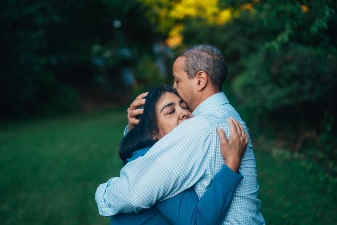 HOW TO FORGIVE AND LEAVE A HAPPY LIFE