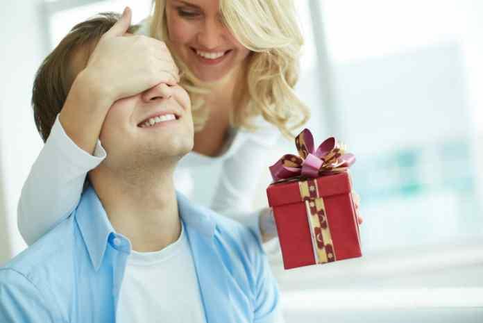 buying suprise gift