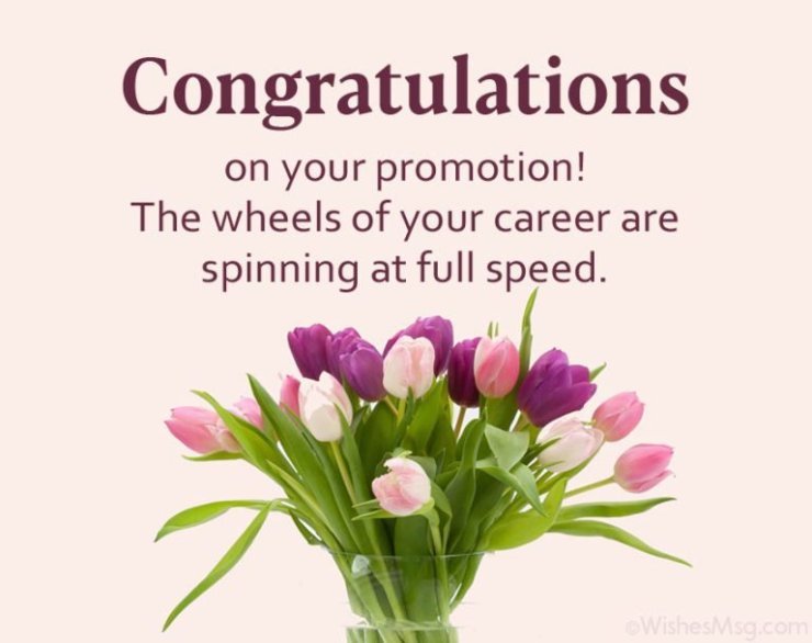 congratulations on promotion image1