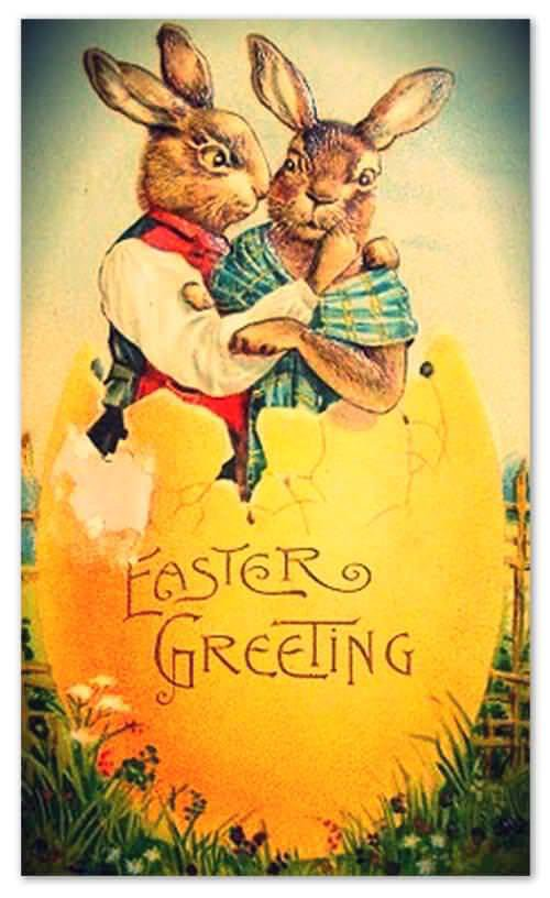 happy Easter image 5