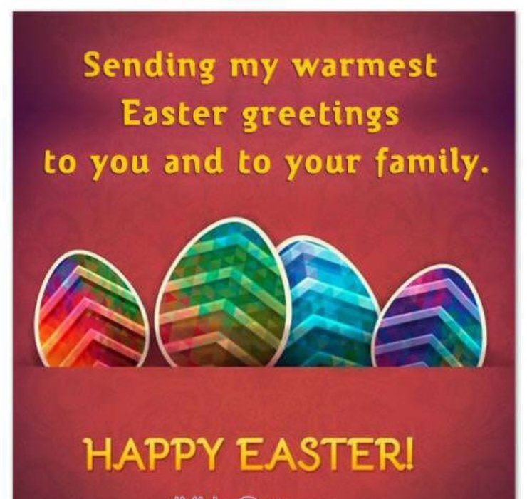 happy Easter image 6
