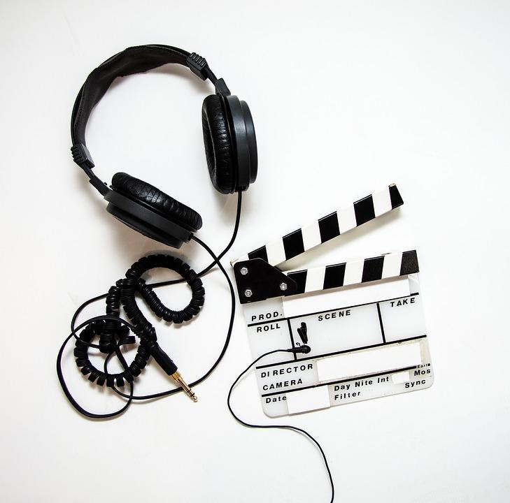 unleash your inner movie