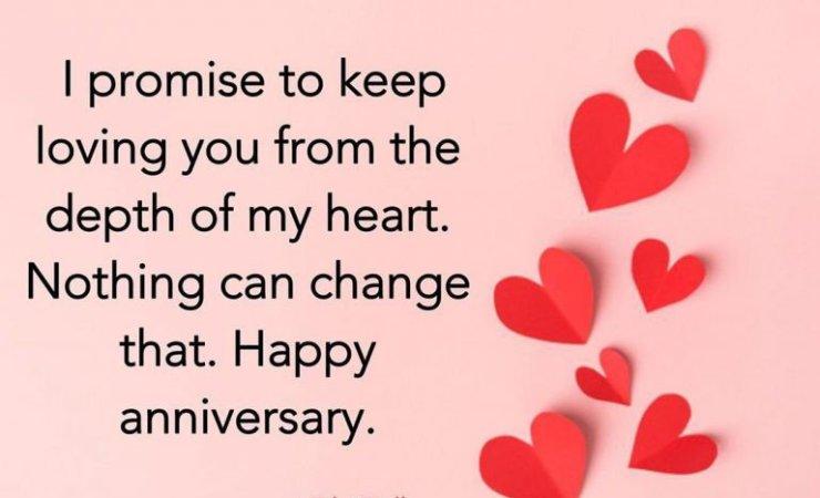 lovely anniversary wishes for boyfriend