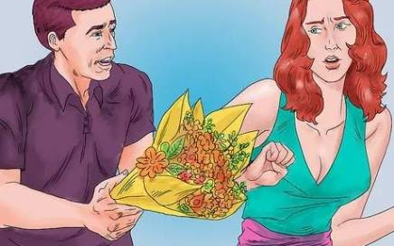 Don't Be Desperate to Enter a Relationship with a Lady