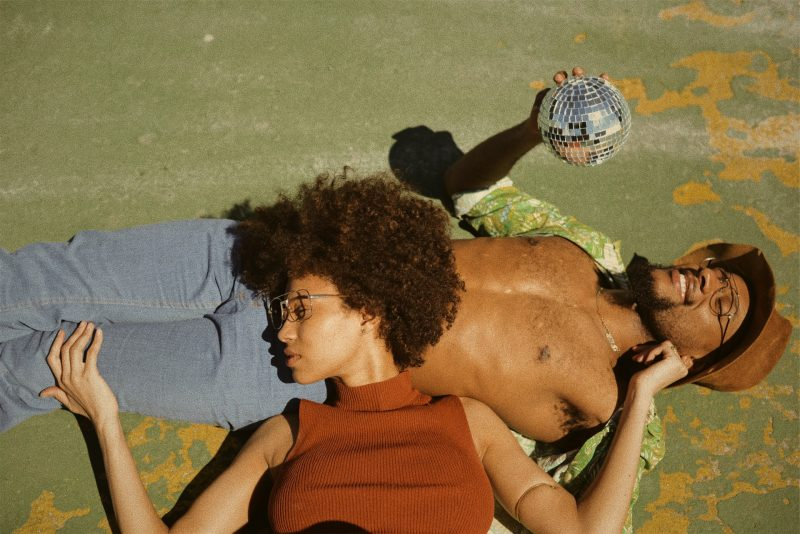 Increase Physical Intimacy In A Relationship