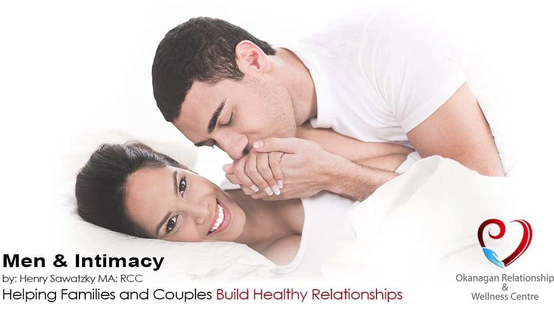 Men & Intimacy