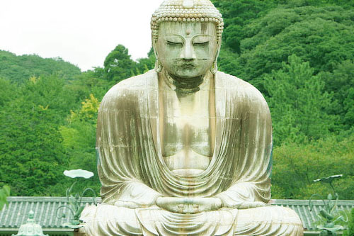 balance in training you must use, buddha says