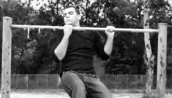 How To Get Insanely Good At Chin-ups And Pull-ups - relative