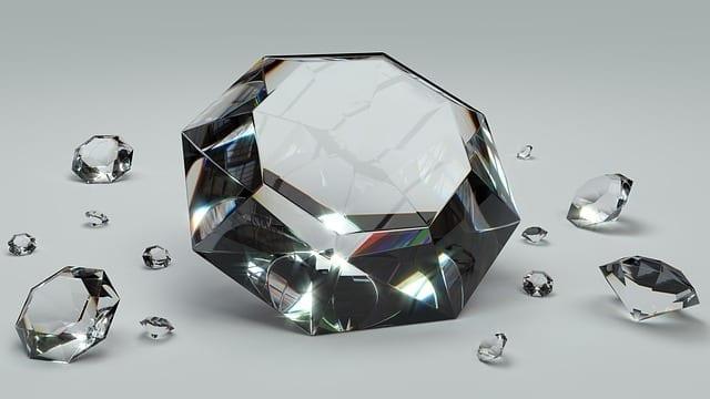 diamante photo