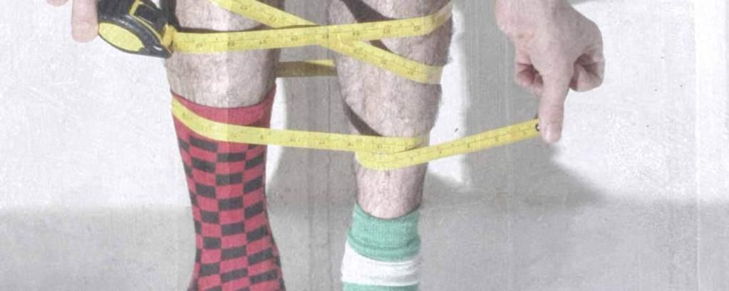 La verdad sobre mis calcetines