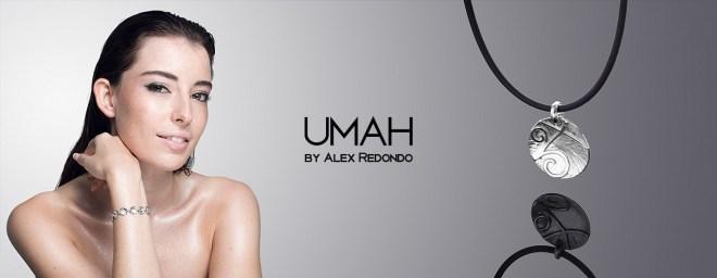 Alex Redondo colección Umah