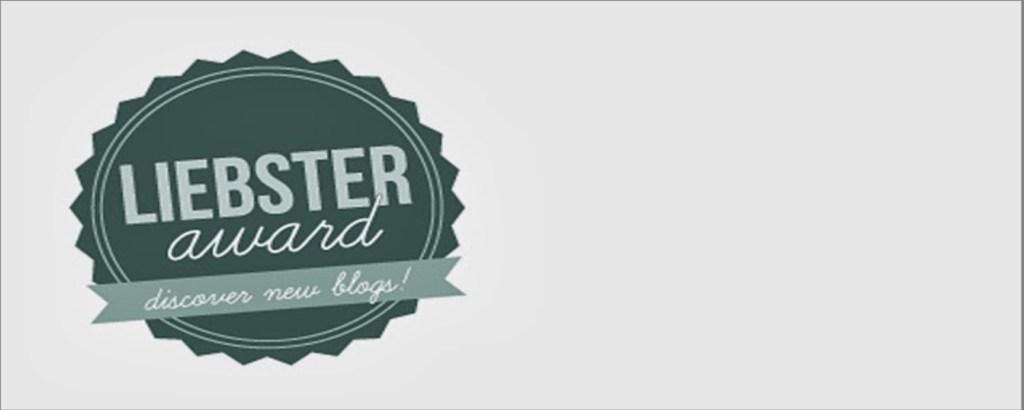 Hay gente que te lee: Liebster Award