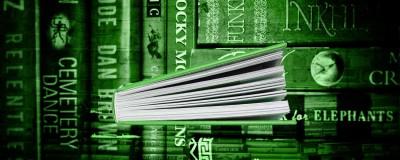 Reto de los 30 libros (2015): Semana 1