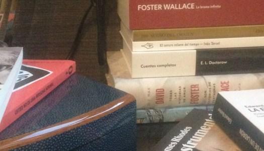 Mis libros de 2015