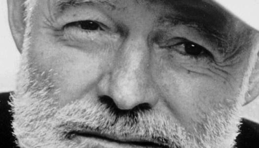 Las rutinas de Ernest Hemingway: Standing Desk y cronotipos