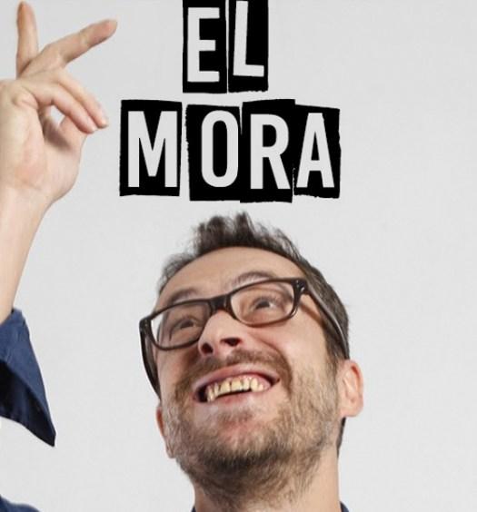 alfonso martinez, el mora, humor, rap, lenguaje