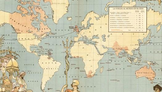 Aventuras literarias: ¿quieres recorrer el Londres de Sherlock Holmes?