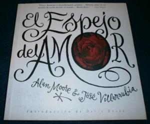 el espejo del amor, alan moore