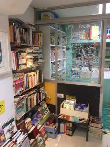 libu, librería social, librerías de bilbao
