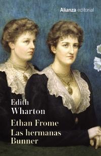 adopta una autora, ethan frome, las hermanas bunner, edith wharton