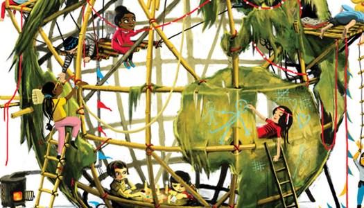 Día internacional del libro infantil 2018: Dos lecciones y cinco recomendaciones