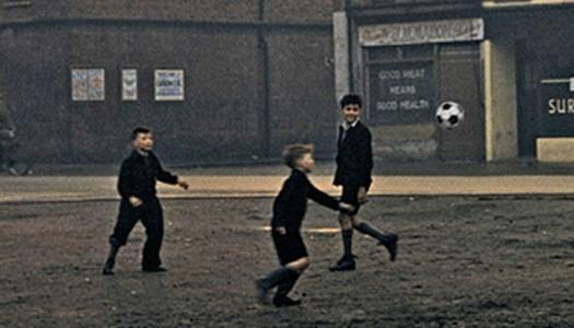 Hijos del fútbol: aficiones que te dan la vida