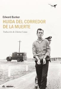 huida del corredor de la muerte, edward bunker, sajalín, portada