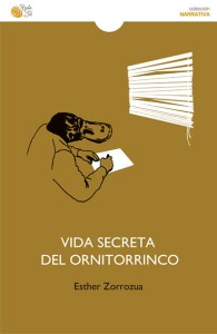 AF la vida secreta del ornitorrinco