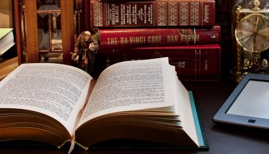 Ann Morgan y la pluralidad lectora