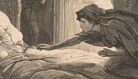 Carmilla: Delicada y aterradora