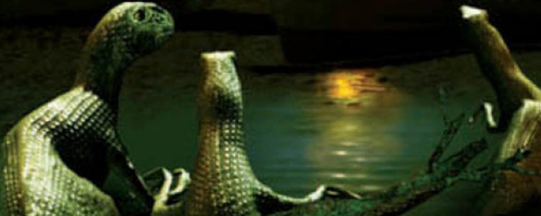 la guerra de las salamandras, karel capek