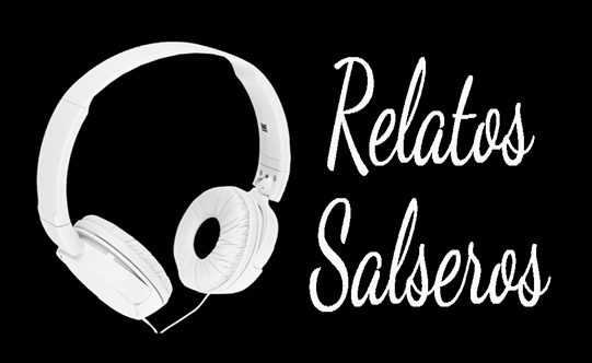 Relatos Salseros - Icono Audio